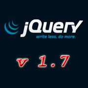 jQuery 1.7