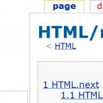 HTMLNext