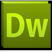 Dreamweaver 5.5