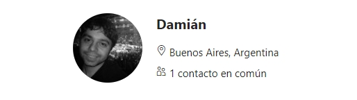 Skype Damian De Luca
